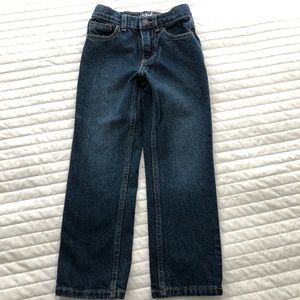 Cat & Jack Relaxed Straight Jeans